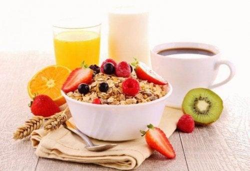полезна закуска