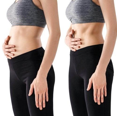 дишането през корема подобрява работата на мозъка и синтеза на серотонина