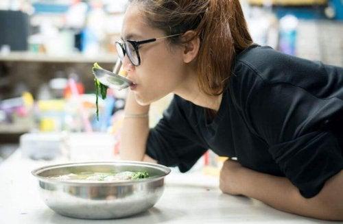 диета със супа от зеле