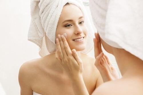 Хидратирането е важна стъпка, ако искате гладка и здрава кожа.