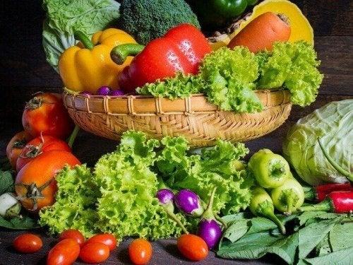 ядене на зеленчуци при спазване на диета със супа от зеле