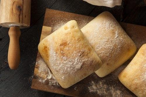 бял хляб и диета за отслабване