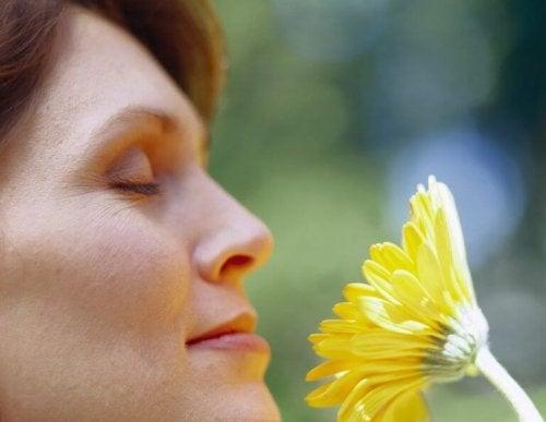 контролирането на емоциите - сред многото предимства на менопаузата