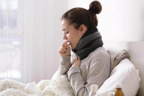 Как да си приготвите лекарство против кашлица с джинджифил
