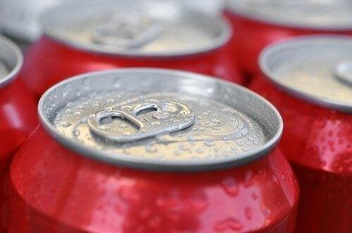 подсладените напитки не трябва да присъстват във вашата диета за отслабване