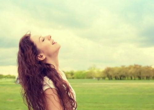 повишеното самочувствие - сред прекрасните предимства на менопаузата