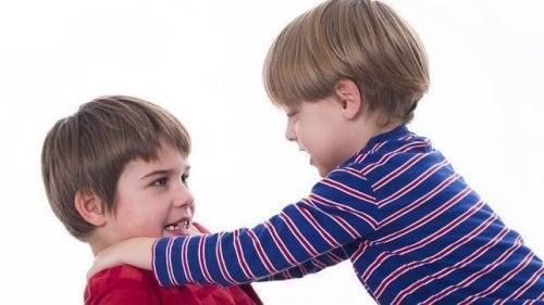 нерядко непокорството при децата е проява на афективно разстройство