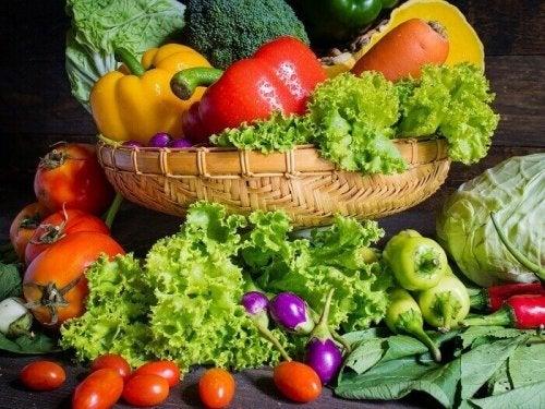 плодове и артроза