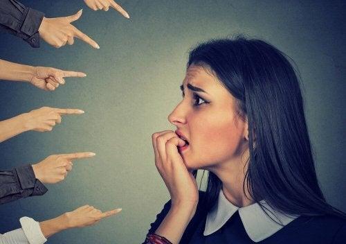 страх и афективно разстройство при децата