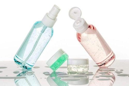 разберете от какъв тип козметични средства се нуждае кожата ви