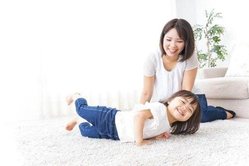 моделът на възпитание на японските деца е уникален