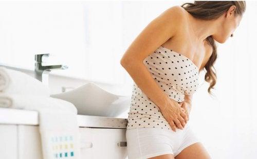 инфекции на пикочните пътища - симптом за захарен диабет