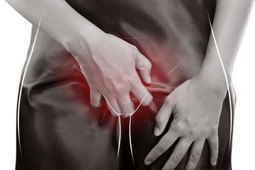 Как да лекувате вагиналната кандидоза с натурални средства