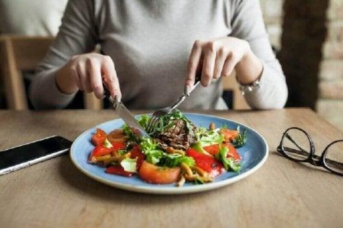 Изграждане на мускулна маса: хранене по 5 пъти на ден