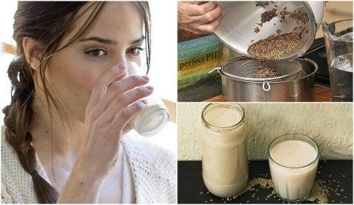 Канарското мляко: Какво е това?