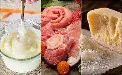 6 неочаквани храни с лош холестерол