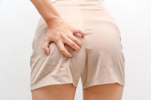 Какво трябва да знаете за аналния сърбеж