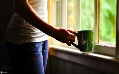 Генетични промени, чай, рак и жените