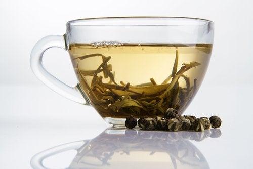 Генетични промени в резултат от пиене на чай