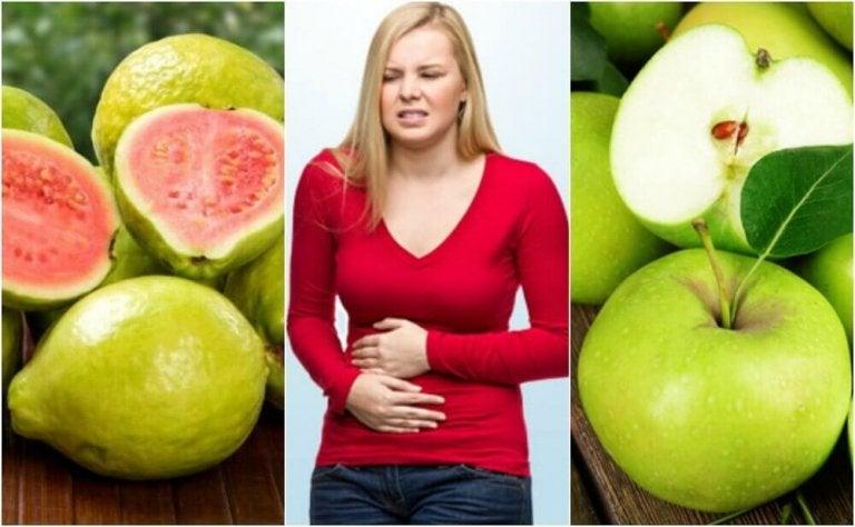 6-те най-ефикасни детоксикиращи плодове