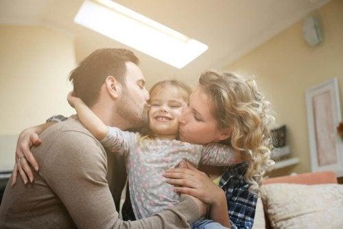 Четири проблема да бъдете единствена дъщеря