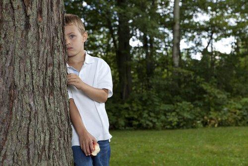 поговорете и подгответе децата как да реагират, ако се изгубят