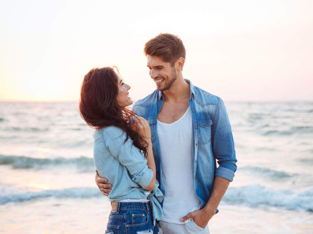 Правете секс на забавни места, например на плажа