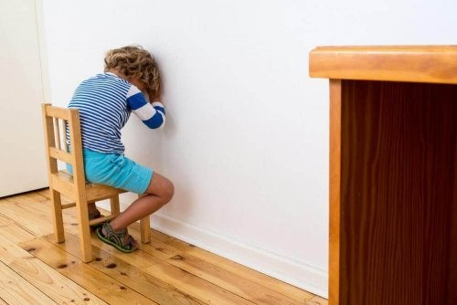 Пет алтернативи на наказанието на децата