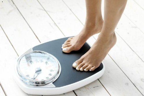 Важно е да следите килограмите си