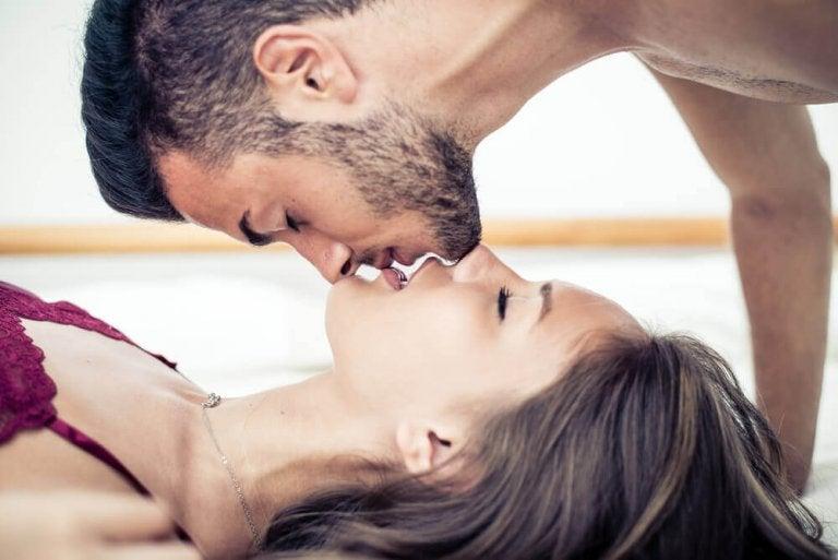 5 трика за засилване на сексуалното желание