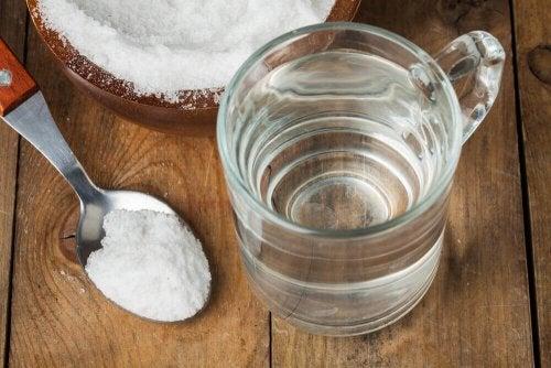 содата за хляб е чудесно натурално средство срещу инфекции на интимната зона