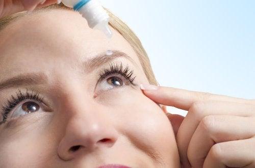 Климатиците спомагат и за появата на сухота в очите.