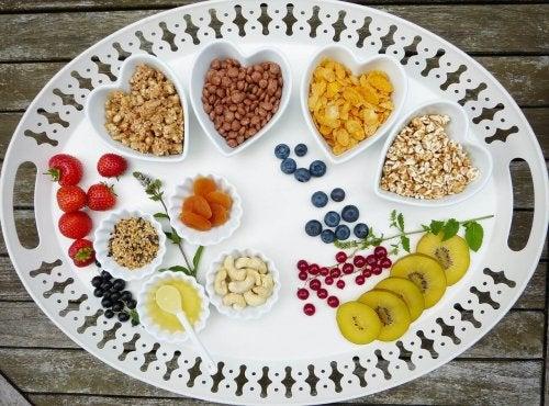 ограничете приема на въглехидрати по време на менопаузата