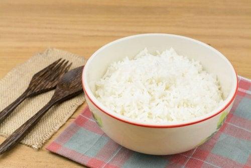 здравето и ориза