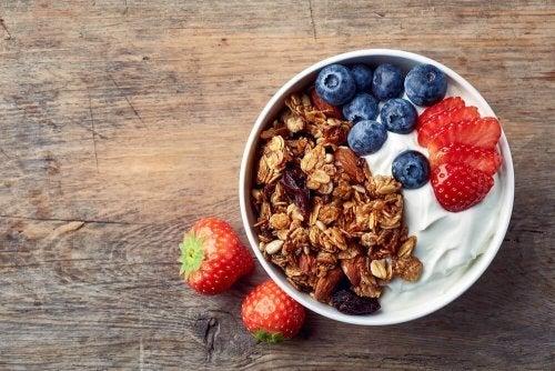 варианти на закуска за здравословно отслабване