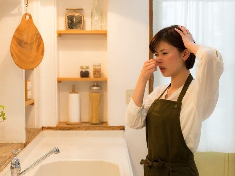 10 съвета за премахване на лошите миризми от кухнята