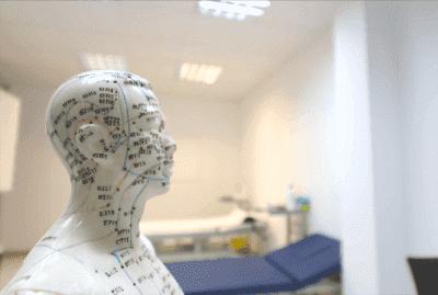 Аурикулотерапия за борба с болестта на Паркинсон