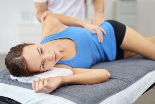 Укрепване на мускулите