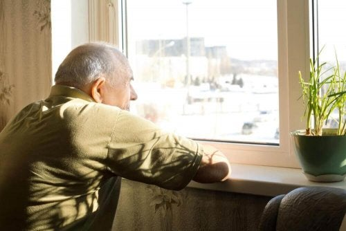Депресия при пациенти с деменция