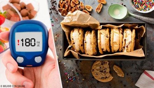 Четири вкусни десерта за диабетици