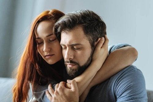 Да се съберете отново: мъж и жена