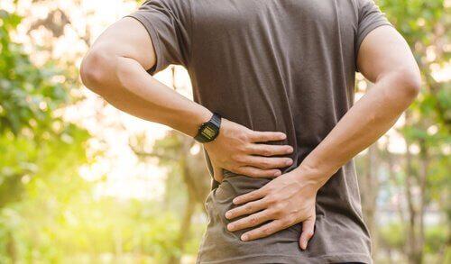 Фактори за болка в гърба