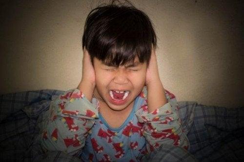 Пет съвета за предотвратяване на гневните изблици при децата