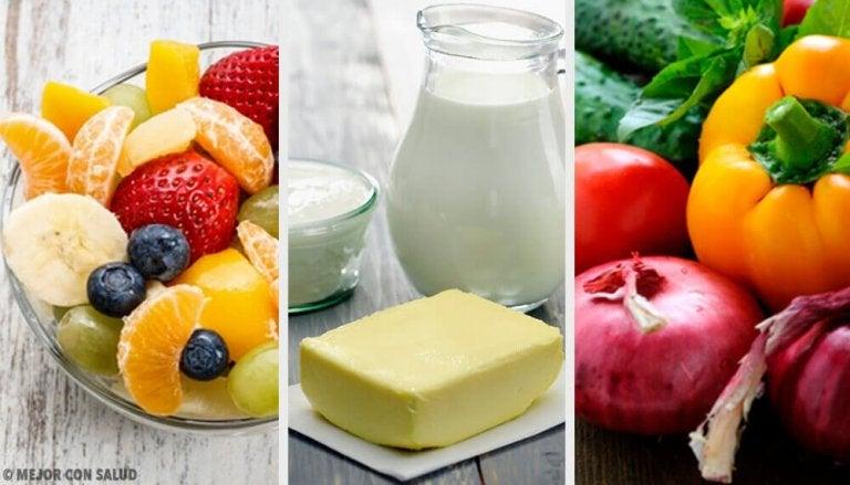 7 странни хранителни комбинации, които трябва да избягвате