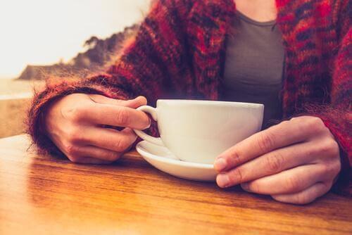 Ползите от отказването на кафето