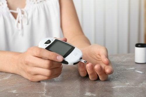 Как да контролирате диабет тип 2 по естествен начин