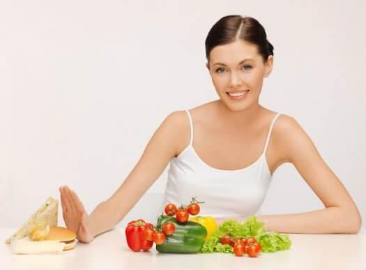 Как да отслабнете без диети: седем полезни съвета