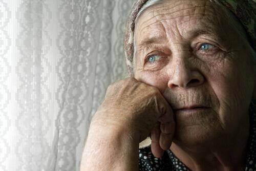 Пациентите с деменция трябва да излизат навън.
