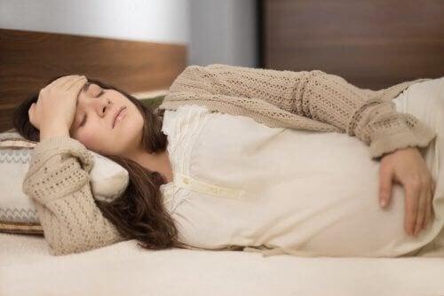 За съжаление понякога бремеността завършва с тъгата по перинаталната смърт