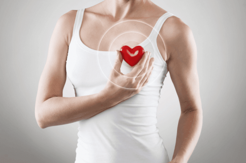 добро за сърдечно- съдовата система